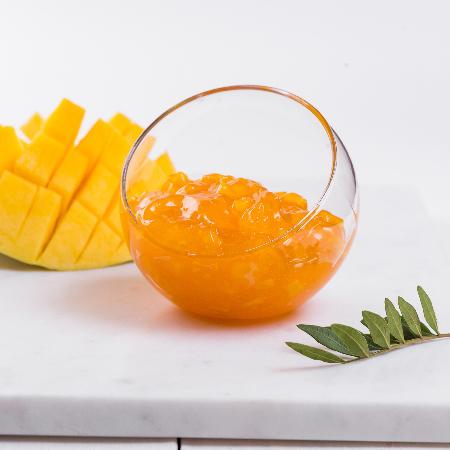 начинка фруктовая термостабильная