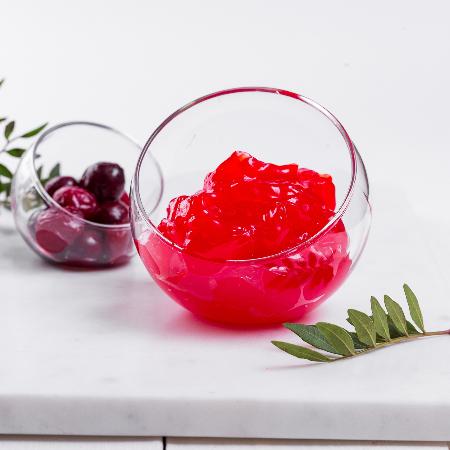 начинка кондитерская термостабильная со вкусом вишни