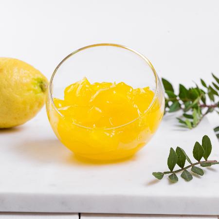 начинка кондитерская термостабильная со вкусом лимона