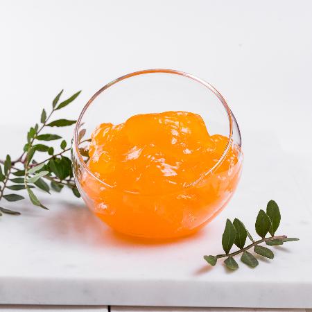 начинка кондитерская термостабильная со вкусом персика